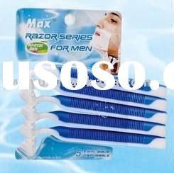 rubber, medical, razor blade, razor, blade, disposable razor, hotel product, shaving razor, personal