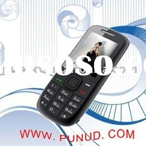 simple China dual sim mobile phone