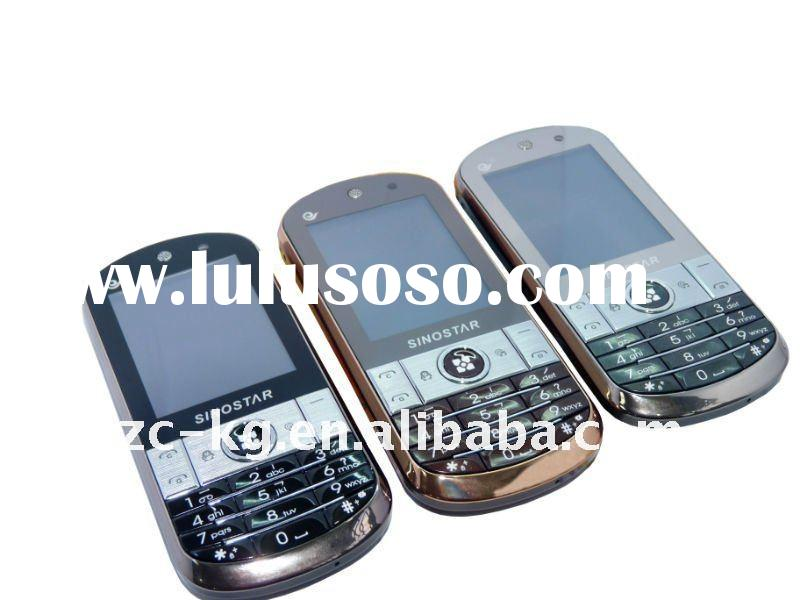 simple mobile phones with sim card and Player