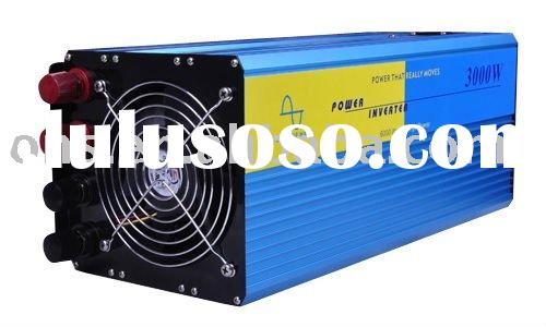 solar PV photovoltaic system power inverter