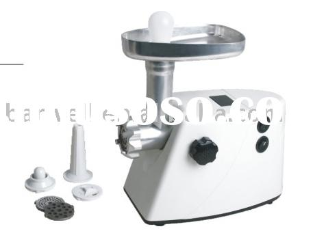 stainless steel Table-Top Meat Grinder