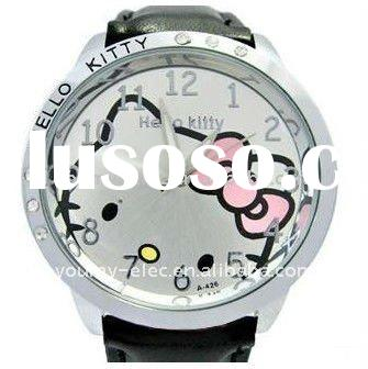 summer vacation hot selling children watch for promotion