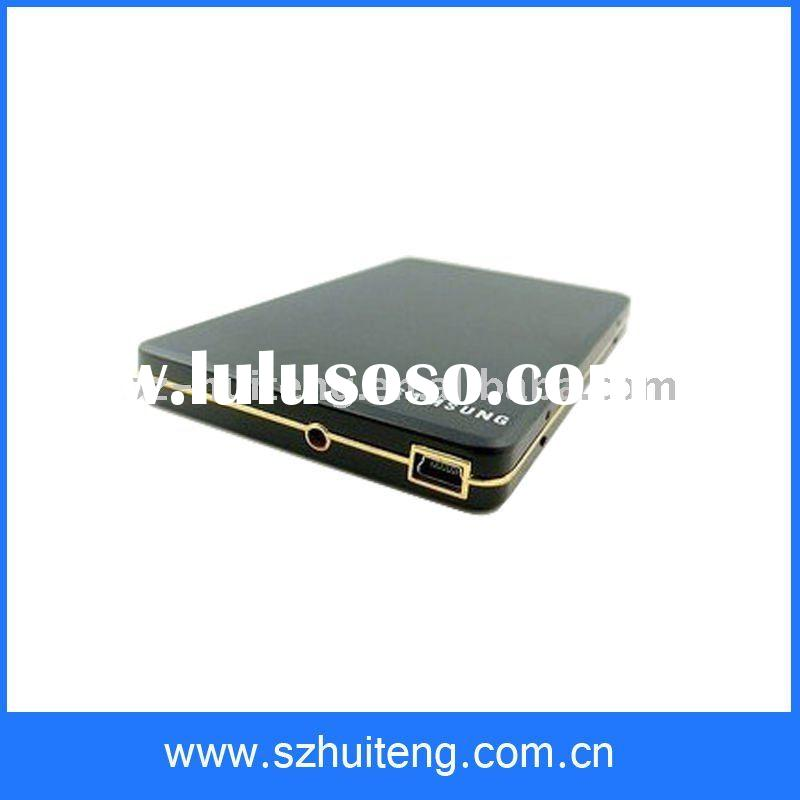 super slim partable 500 GB usb hard disk drive with wholesales price