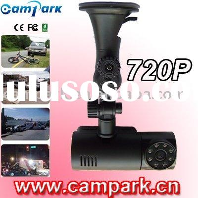 supply HD 720P Car Camera with super wide angle