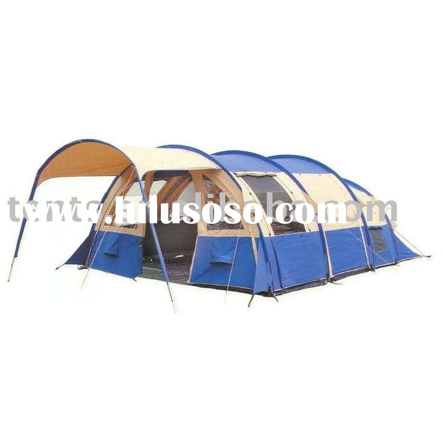tube tent (manufacturer of tent,camping tent ,folding tent, normal tent, tunnel tent, family tent)