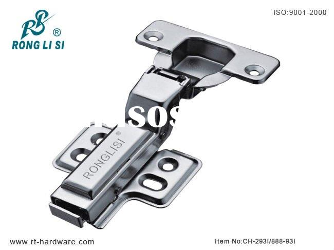 two way Hydraulic Concealed Hinge