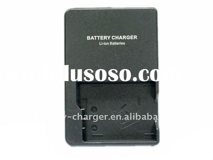 universal digital camera li-ion battery charger for NIKON MH-62 DC4.2V 0.73A