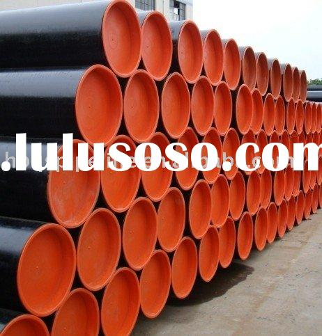 various of wall thickness and od API large diameter steel pipe 762 mm