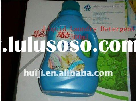 various perfume Laundry Liquid Detergent,Clothes washing Liquid