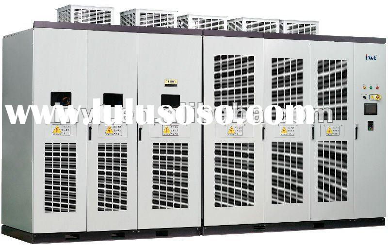 vfd, CHH series high voltage frequency inverter