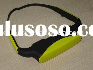 video eyewear for PSP,PMP,DVD,tv,car player,digital camera,iphone 3G,mp4,mp5,etc.