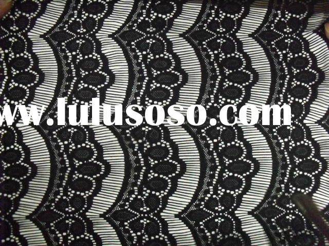 voile african lace fabric
