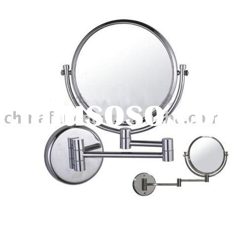 wall-mounted mirror(magnifier mirror,shaving mirror)