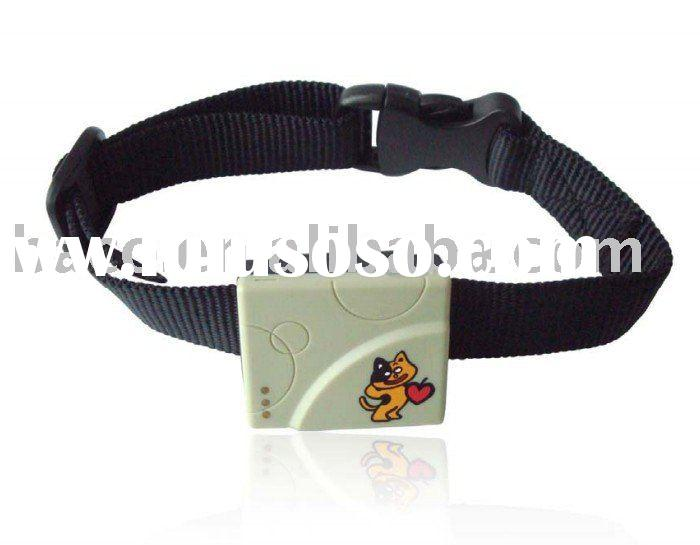 waterproof gps dog collar pets / sensitivity and accurate gps location