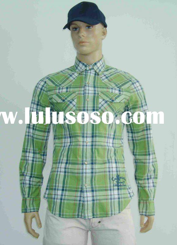 western shirt for men