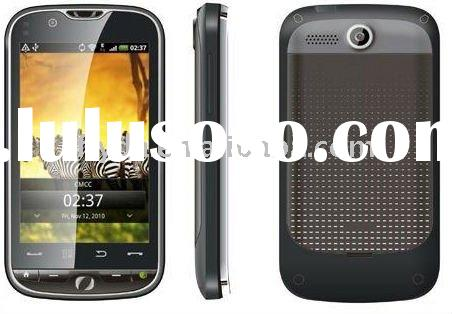 wg2000 dual sim card(wcdma+gsm) mobile phone