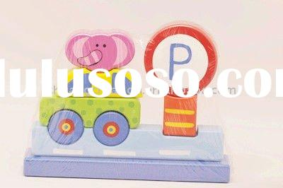 wooden cube puzzle jigsaw puzzle educational toys