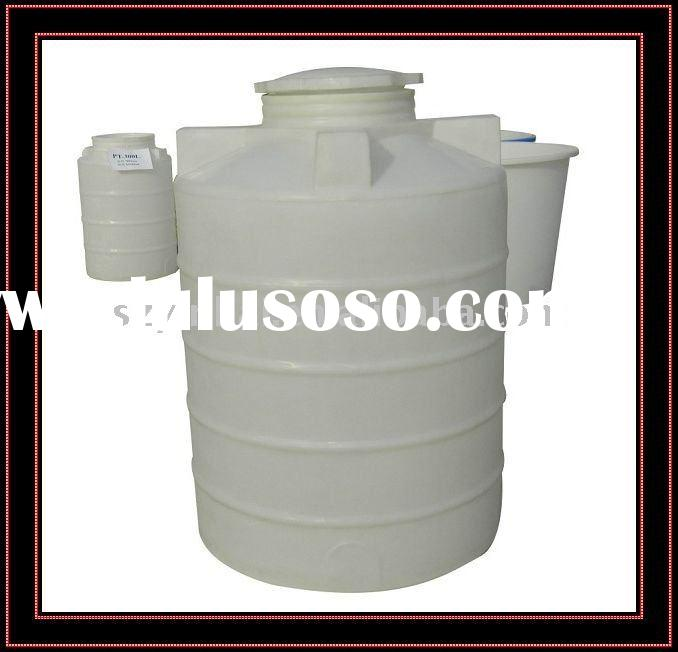 10000L large plastic horizontal water storage tanks