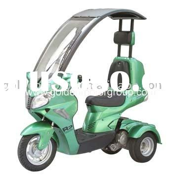 1000W/1200W EEC Three wheel electric tricycle/Scooter/motorcycle,E-MARK(HDT-8)