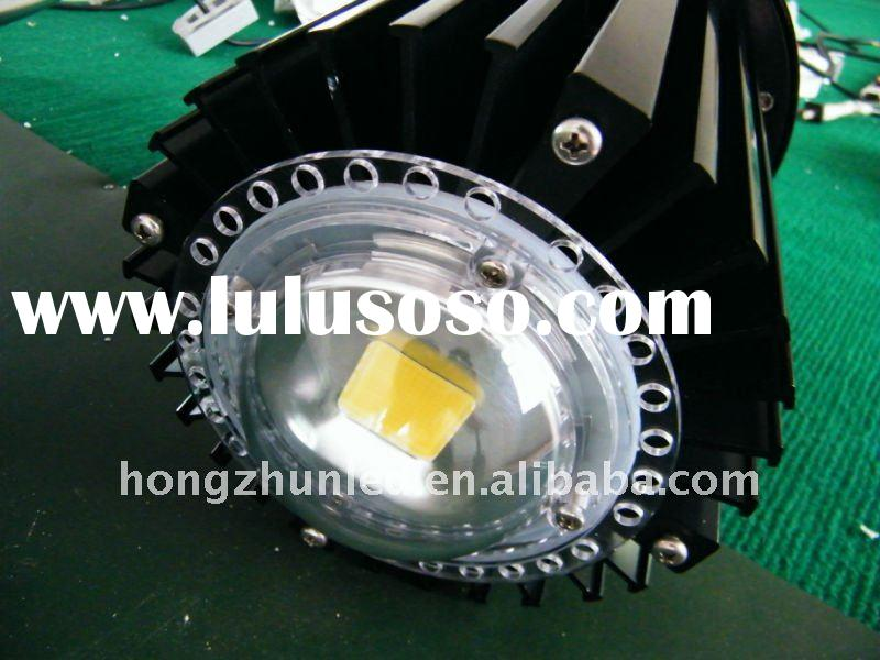 100w high bay led light with aluminum heat sink led 100w