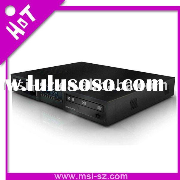 1080P HDD Multimedia Player / Bluray DVD Player