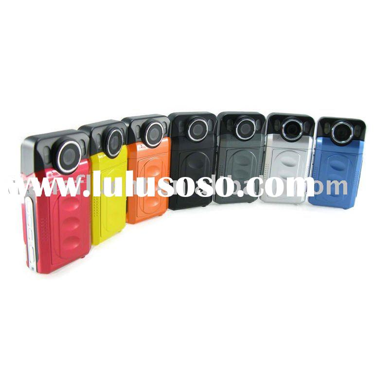 1080p High Definition Video Camcorder