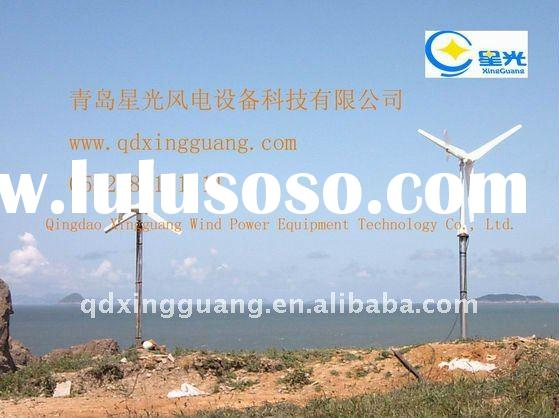 10kw home use or farm wind turbine