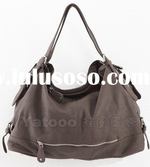 1104-1 free sample 2011 ladies fashion handbag