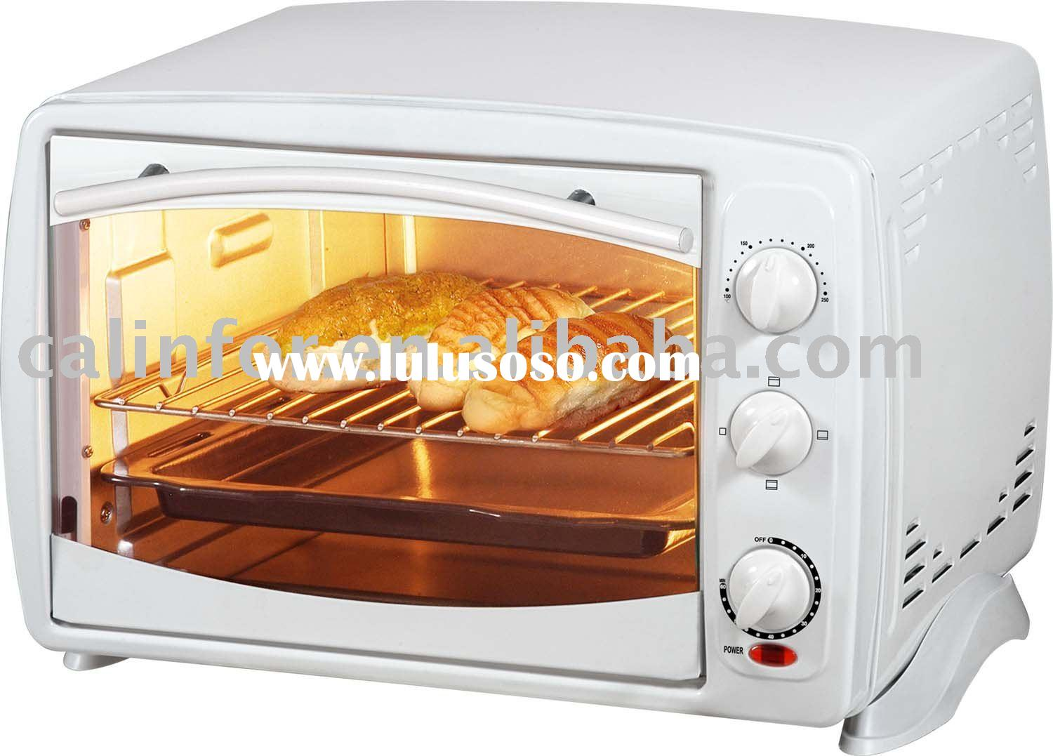 18L Electric Oven/A12 Oven/Rotisserie Oven