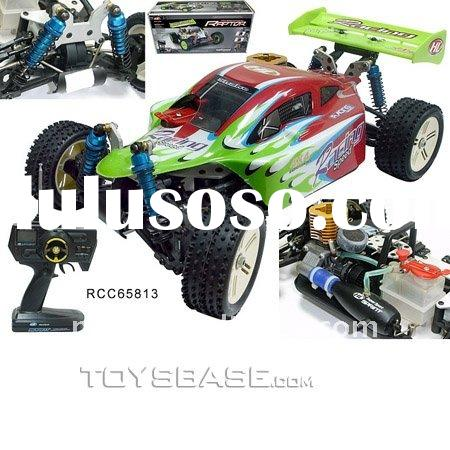 1:10 rc car nitro gas powered truck