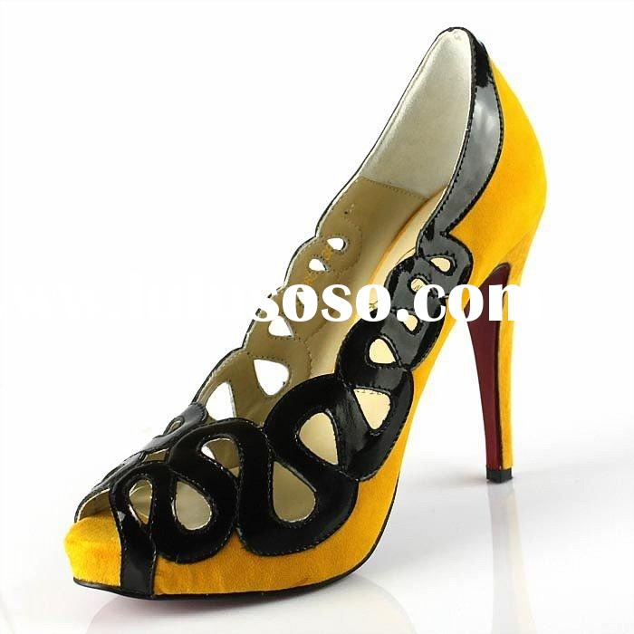 2010Newest!!! high heels,fashion shoes,designer shoes