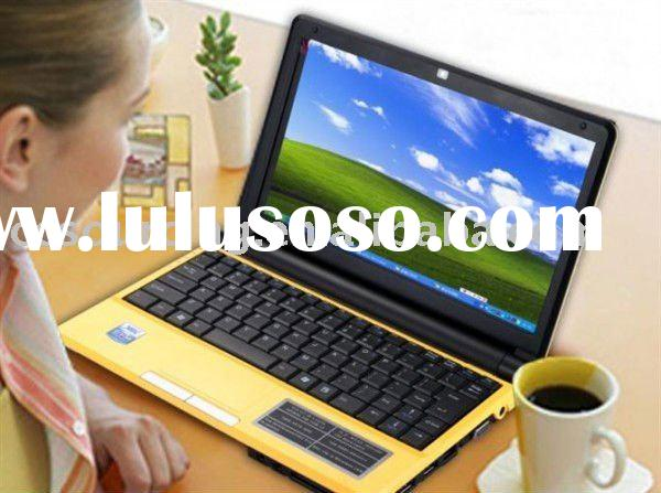 2011 10.2 inch low price laptop computer