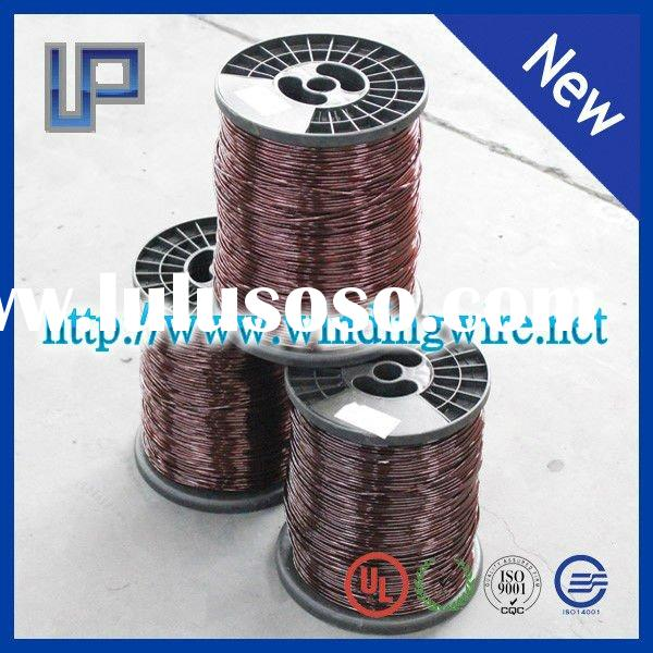 2011 Fashionable electric motor winding wire for rotating machinery