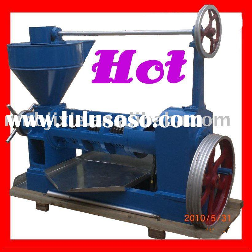 2011 best sales palm kernel oil press