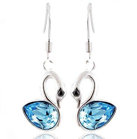 2011 fashion crystal hot sell jewelry