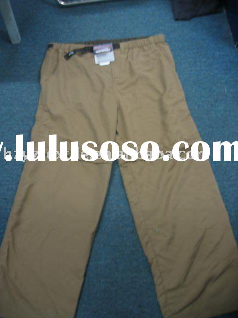2011 fashion trend newest pants,cargo pants,trousers