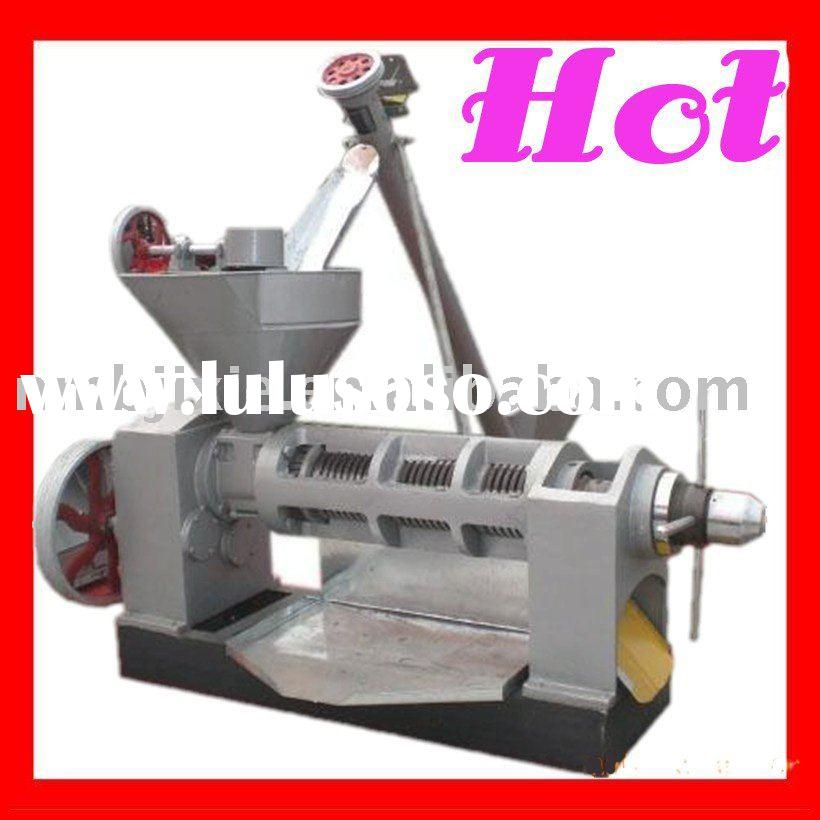 2011 hot selling palm kernel oil expeller machine86-13071070895