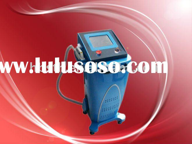 2011 ipl home laser hair removal elite machine with CE