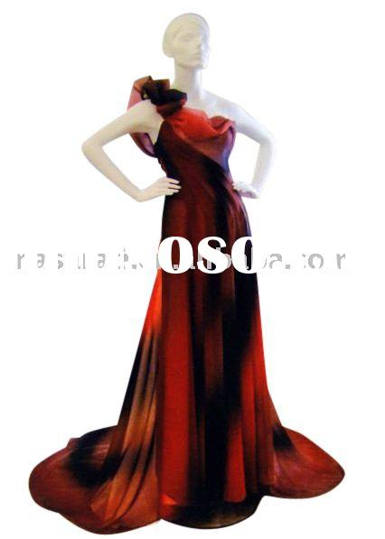 2011 new design fashion ladies evening dress clothes
