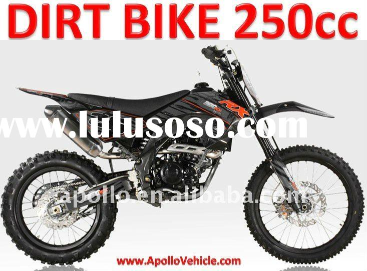 2011 water cooled Dirt Bike(AGB-36 250cc water cooled)