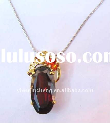 2012 Hot Popular fashion PENDANT necklace