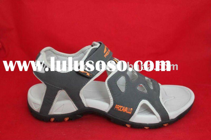 2012 New Men Practicalmen slippers sandals