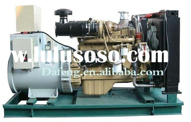 20KW Diesel Generator Set Cummins engine