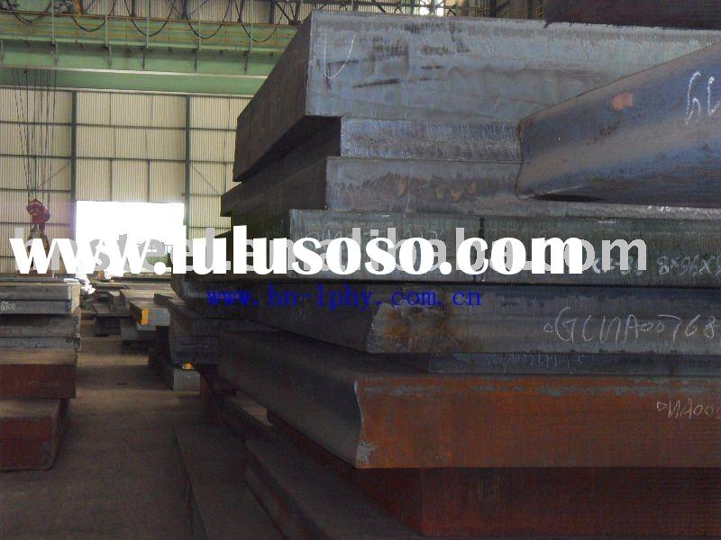 25#(GB\T), 1025(ASTM) Hot rolled carbon steel plate\carbon plate