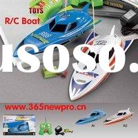 25cm R/C Racing Boat RC Electric Radio Remote Control Speed Ship rc Toys boats