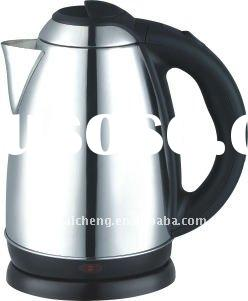 2.0L Stainless steel electric kettle with cordless function SK203