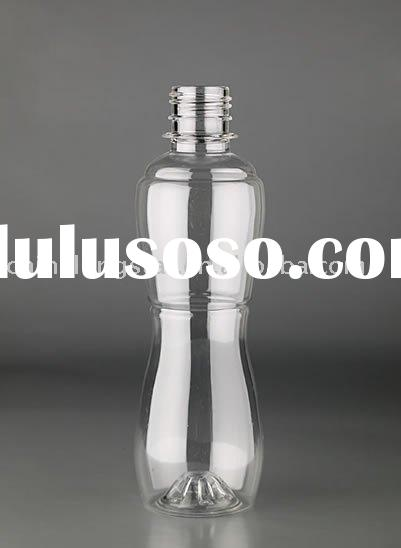 310ml Plastic Mineral water bottle