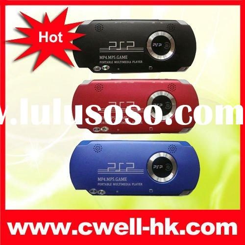 4.3 inch true color high-definition TFT screen MP5 Game Player download mp5 gamesCW-MP5028