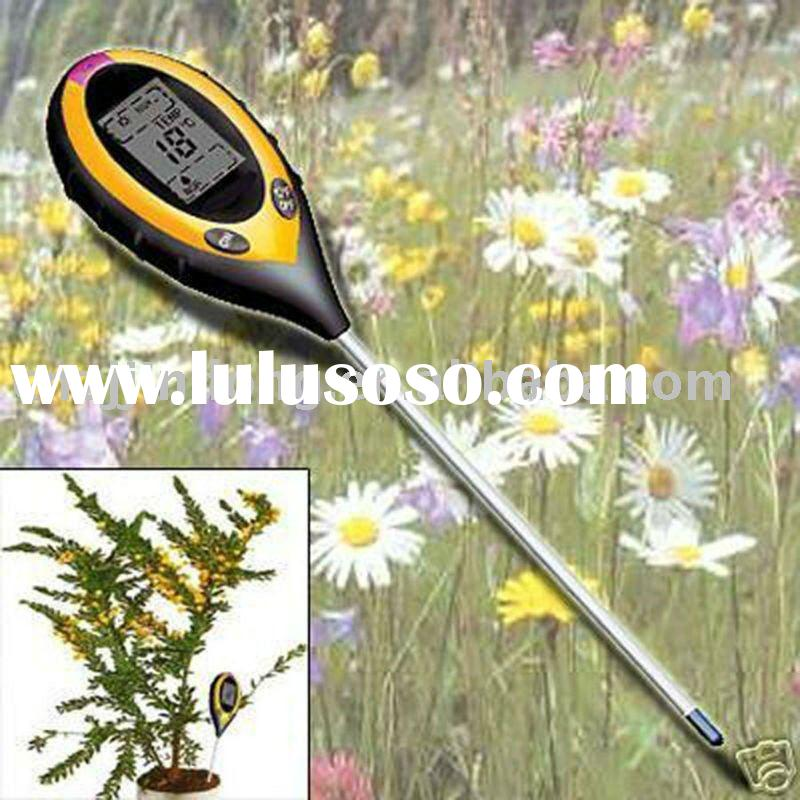 Soil pH meter PHS0010 for sale - Price,China Manufacturer,Supplier ...