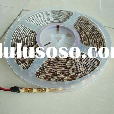 5050 SMD led strip light-white(waterproof)